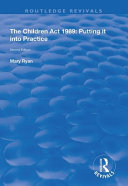 The Children Act 1989 PDF