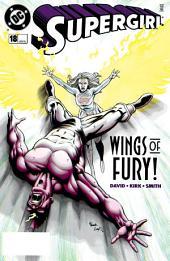 Supergirl (1996-) #18