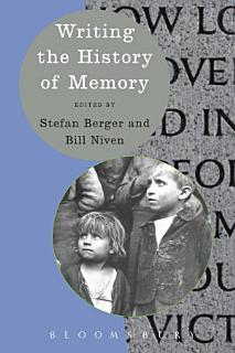Writing the History of Memory Book