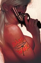 Barb Wire #3