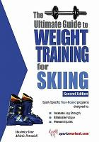 The Ultimate Guide to Weight Training for Skiing PDF