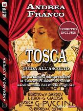 Andiamo all'Opera: Tosca