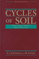 Cycles of Soils