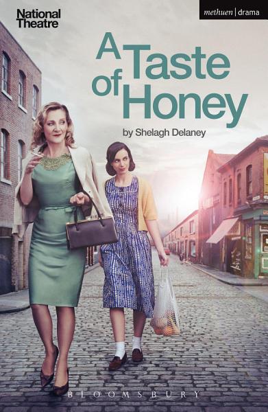 Download A Taste of Honey Book