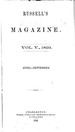 Russell s Magazine PDF