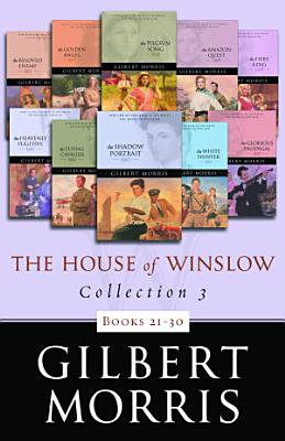 The House of Winslow Collection 3 PDF