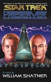Preserver: Shatnerverse: Mirror Universe
