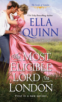The Most Eligible Lord in London PDF