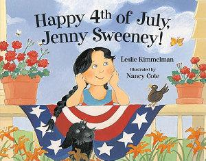 Happy 4th Of July Jenny Sweeney  Book PDF
