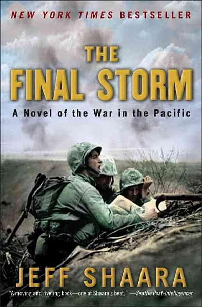 Download The Final Storm Book
