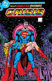 Crisis on Infinite Earths (1985-) #7