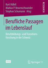 Berufliche Passagen im Lebenslauf PDF