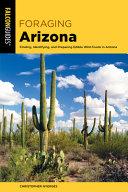 Foraging Arizona