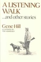 A Listening Walk   and Other Stories PDF