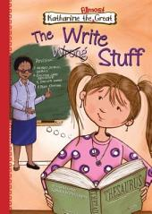 The Write Stuff: Book 7