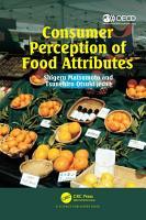 Consumer Perception of Food Attributes PDF