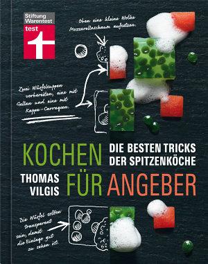 Kochen f  r Angeber PDF
