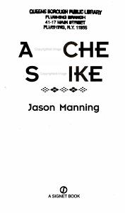 Apache Strike PDF