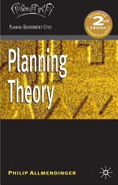 Planning Theory: Edition 2