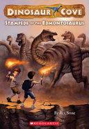 Stampede of the Edmontosaurus PDF