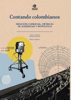 Contando colombianos PDF