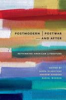 Postmodern Postwar and After PDF