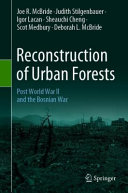 Reconstruction of Urban Forests