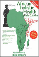 The Textbook of African Holistic Health PDF