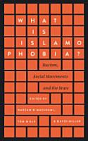 What Is Islamophobia  PDF