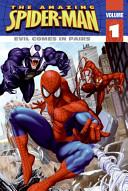 The Amazing Spider man  Evil Comes in Pairs 1 PDF