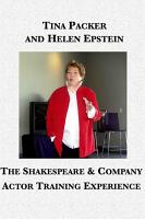 The Shakespeare   Company Actor Training Experience PDF