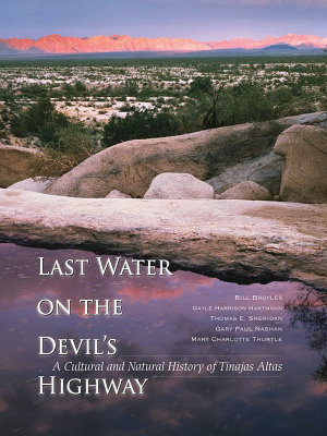 Last Water on the Devil s Highway