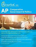 AP Comparative Government and Politics Study Guide 2019