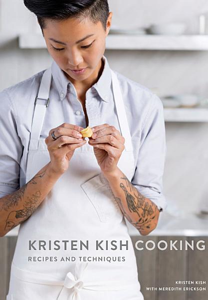Download Kristen Kish Cooking Book