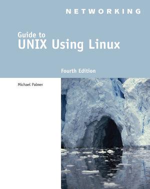 Guide to UNIX Using Linux PDF