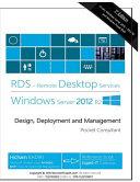 Remote Desktop Services Windows Server 2012 R2