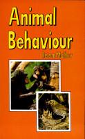 Animal Behaviour PDF