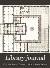 Library Journal: Volume 14