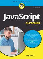 JavaScript f  r Dummies PDF