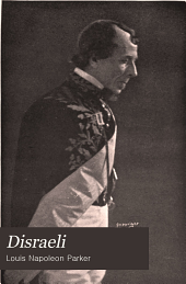 Disraeli: A Play