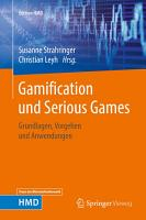 Gamification und Serious Games PDF