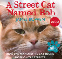 Street Cat Named Bob Book