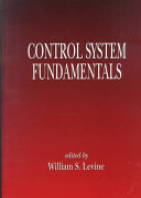 Control System Fundamentals