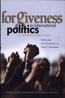 Forgiveness in International Politics Book