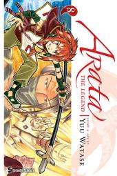 Arata: The Legend: Volume 8