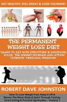 The Permanent Weight Loss Diet PDF