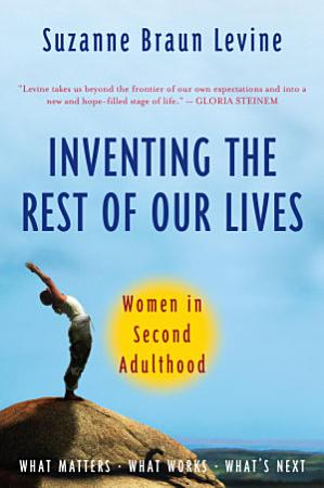 Inventing the Rest of Our Lives PDF