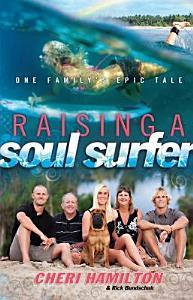 Raising a Soul Surfer Book