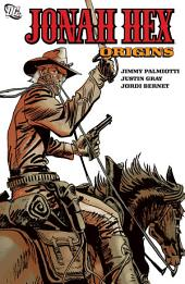 Jonah Hex: Origins