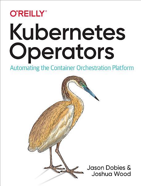 Download Kubernetes Operators Book